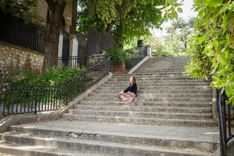 Camille surdoué méditation